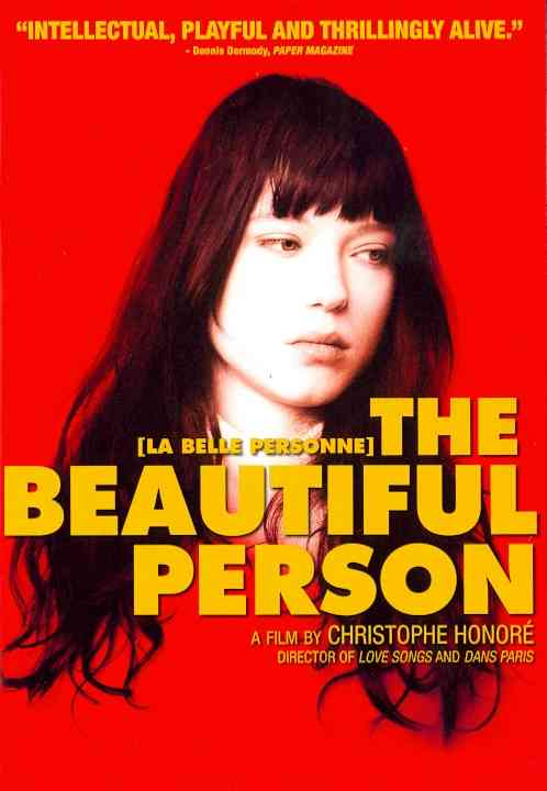 BEAUTIFUL PERSON (LA BELL PERSONNE) BY SEYDOUX,LEA (DVD)